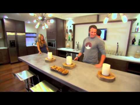 Diy kitchen crashers bachelor brothers 39 bar youtube Is kitchen crashers really free