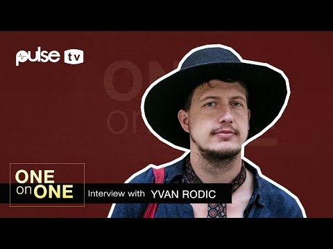 Street-Style Photographer, Yvan Rodic Speaks On Documenting Creative Scenes In Nigeria | Pulse TV