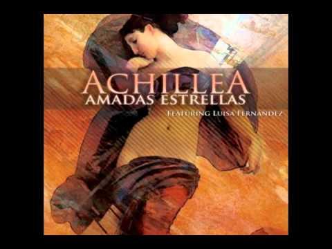 Achillea - Atacame