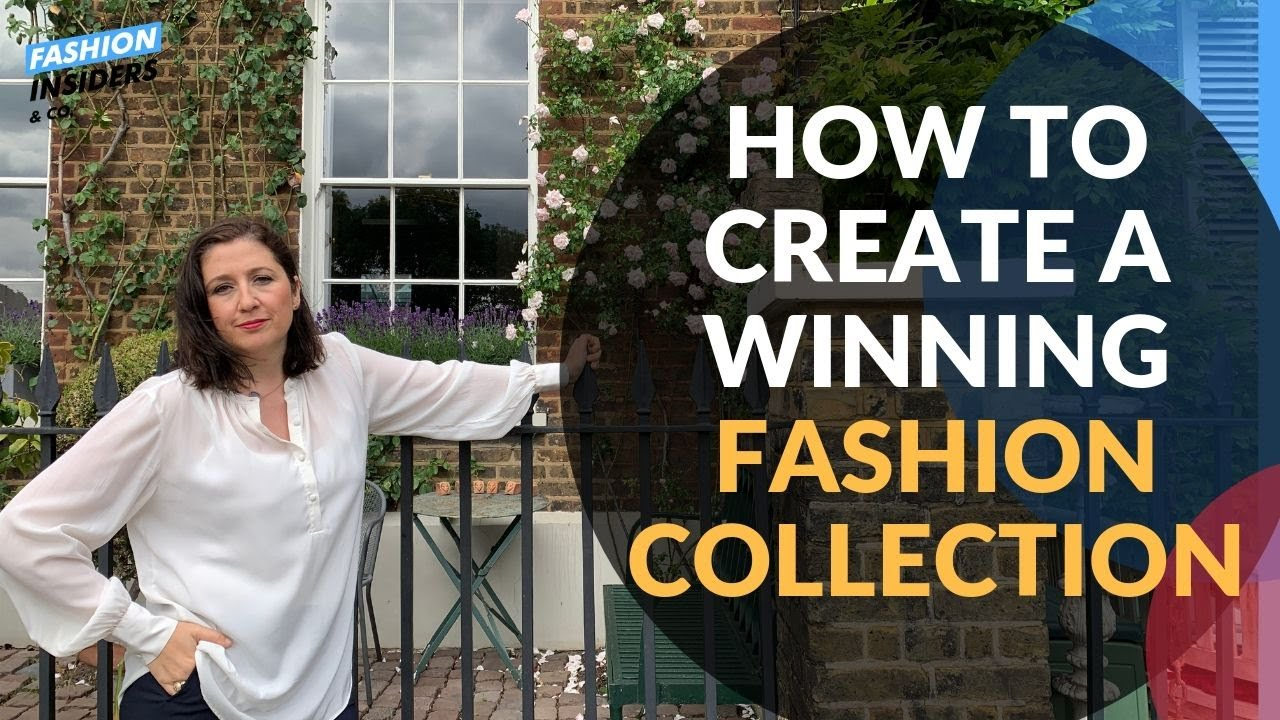 Strong Fashion Collection How To Create It Best Tips Fashion Insiders