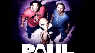 PAUL SOUNDTRACK - All Over The World- Elo