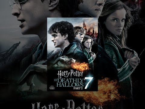 Harry Potter and the Deathly Hallows, Part 2 - On Demand