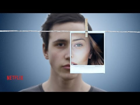 Photoshop   How to Create POLAROID EFFECT From 13 REASONS WHY   Photo Effect Tutorial