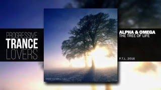 Alpha & Omega - The Tree Of Life