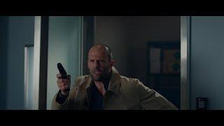 Джейсон Стейтем (Шпион/Spy, 2015): Объясни это мне де Лука