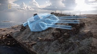 Oto tajemnica zatopienia superpancernika Yamato! [Wyprawa na dno]