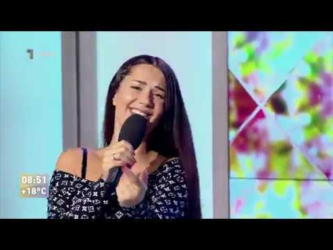 На передаче - Prima Ora ! Irina Kovalsky - Невидимая Любовь