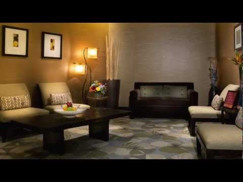 Los Angeles Spa Resort