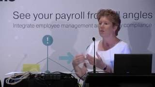 Payroll Reconciliation and Management Reporting