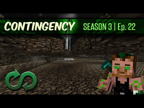 Contingency S3E22 - Block O...MG That's a Hole!