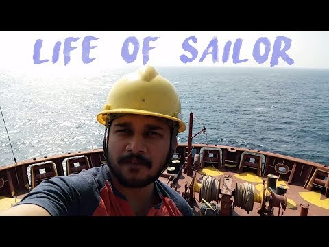 My 9 Months Contract on Ship | MERCHANT NAVY