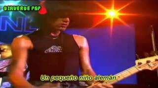 The Ramones- Today Your Love, Tomorrow The World- (Subtitulado en Español)