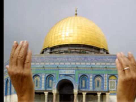 محمد أبو راتب أرض الإسراء تنادينا