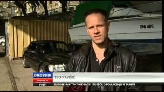 Dnevnik - Automobil pronašao nakon 14 godina