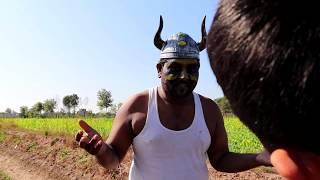 Bhoot vs Train new video new (Bhoot ka New Video)