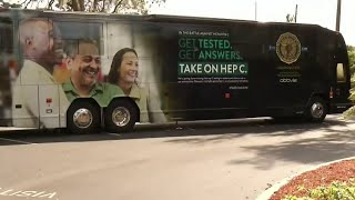 Take on Hep C: Sit-down interview with Dave Baughman