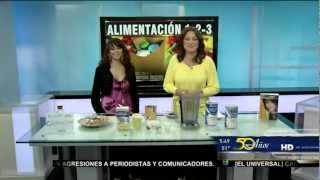 Luz Maria Briseno - Canal 34 - 5