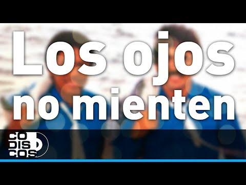 Binomio De Oro - Los Ojos No Mienten (Audio)