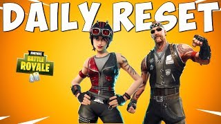NEW BACKBONE SKIN & CHOPPER SKIN - Fortnite Daily Reset NEW Items in Item Shop
