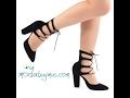 Stiletto Bayan Ayakkabı Modelleri 2017