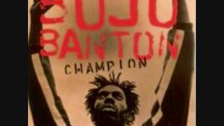 BUJU BANTON- FREE THE MAN MIX 2010.         DJ  J-FARI