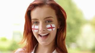 England 'Till I Die (Justin Whittingham) cover