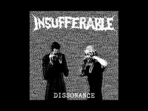 INSUFFERABLE - Dissonance [2016]