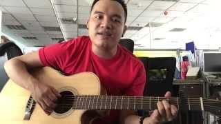 Sau chia tay - [cb] - Guitar cover