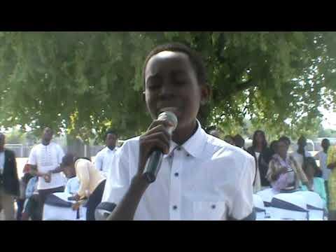 NAMIBIAN GOSPEL MUSIC LIVE AT HELAO NAFIDI TRADE FAIR EXPO