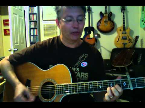 Capoing at the 2nd Fret