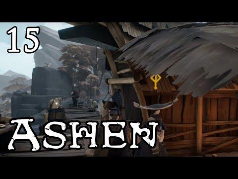 Zagrajmy w Ashen [#15] - NOWA MECHANIKA (CO-OP) thumbnail