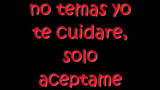 Luis Fonsi Aqui estoy yo lyrics...