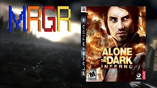 Alone In The Dark 2008/Inferno Review (PS3)