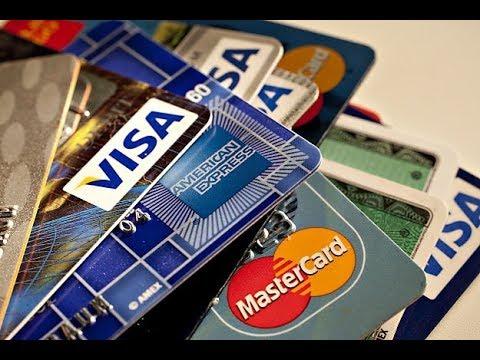 Как снять деньги с кредитной карты без процентов.