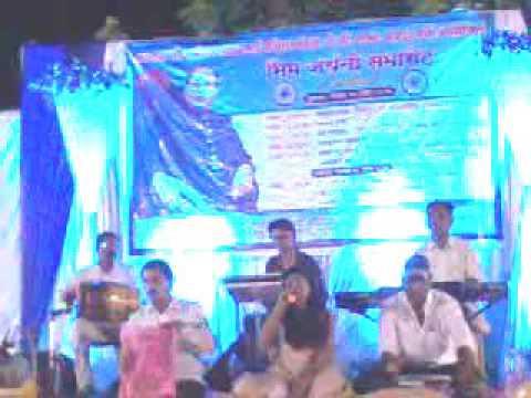 Tumhi Khata Tya Bhakri Var Song.mp4
