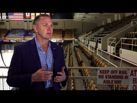 Coliseum updates will keep the Ice Bears in Knoxville