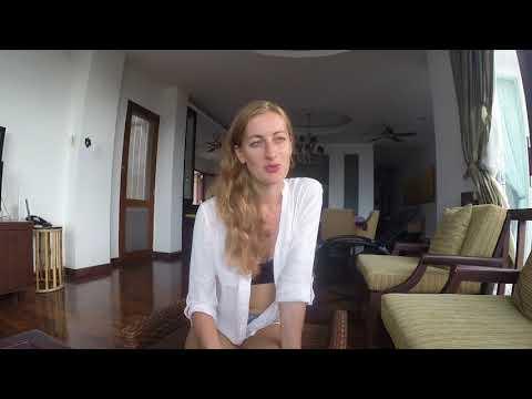FlypengsTV Тати отвечает на вопросы о беременности и родах.
