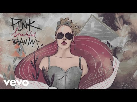 P!nk - Barbies (Audio)