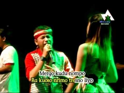 Nella Kharisma feat. Jo Klitik - Asmorondo  [OFFICIAL]