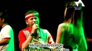 Nella Kharisma feat Jo Klitik Asmorondo MP3