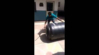 Campus Poly Plast Quality Water Tank