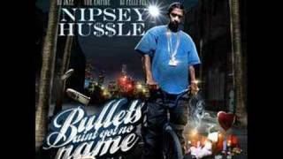 [1.60 MB] Nipsey Hussle-Questions Freestyle