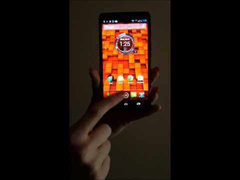 Droid Maxx Instructional Video