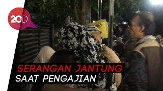 Cerita Keluarga soal Kronologi Meninggalnya Debby Nasution