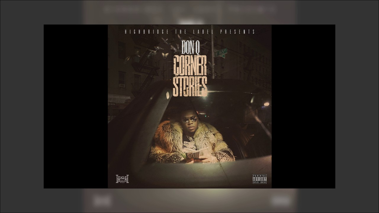Download Don Q -Take Me Alive (Feat. Styles P & Jadakiss) [Prod. by Scott Storch]