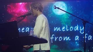 Download 숀,SHAUN- Dream (live)