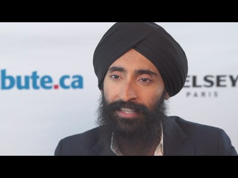 Waris Ahluwalia  Beeba Boys  HD