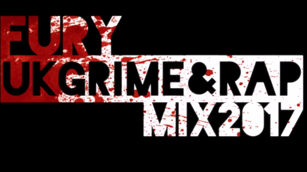 uk grime rap mix 3 2017 dj fury youtube. Black Bedroom Furniture Sets. Home Design Ideas