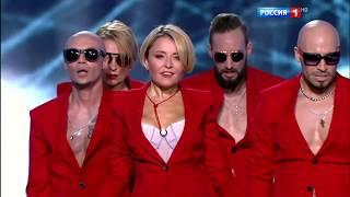 Анжелика Варум - Иллюзия – (Субботний вечер, 24.09.2016)