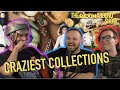 Insane Toy Collections & Cringiest Reviews: The Rexin Around Show